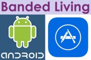 Banded Living Mobile Link
