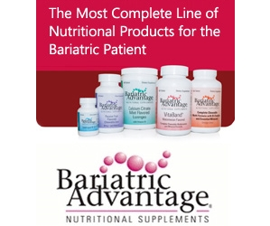Bariatric Advantage Nutritional Supplements