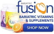 Bariatric Fusion - Shop Now