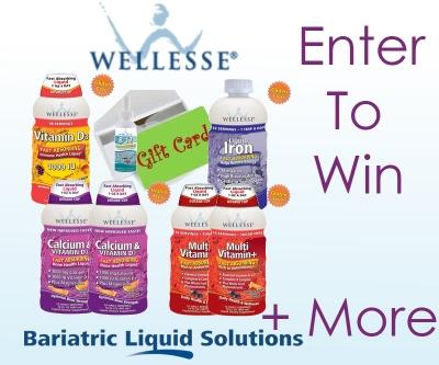 Wellesse Bariatric Liquid Solutions