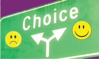 Choices - We Must Decide