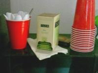Tazo Zen Tea