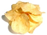 Tempting Potato Chips