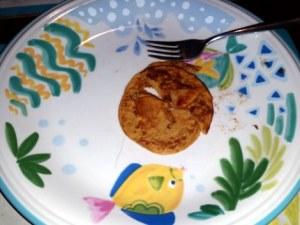 Enjoying Food Not Dieting