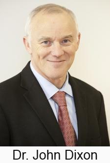 Dr. John Dixon
